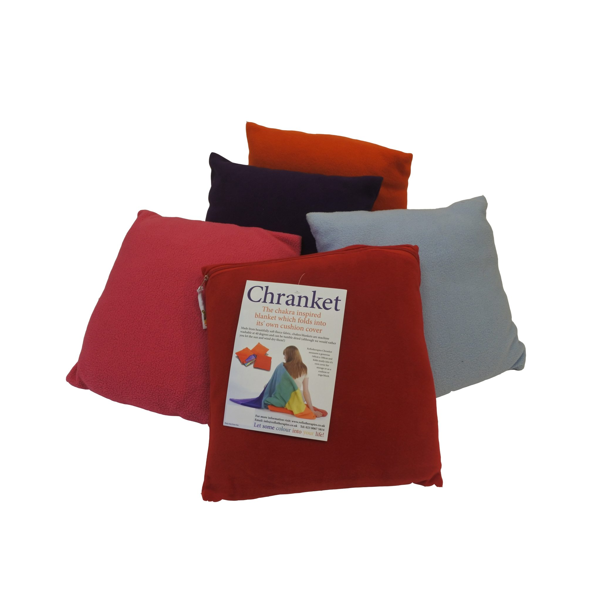 Chranket-Pillow-Group